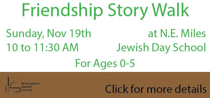 Friendship-Walk-Nov-19th-slider