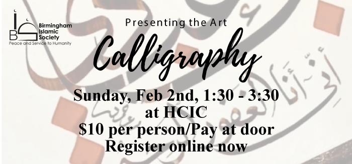 Calligraphy-class-slider